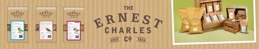 Ernest Charles
