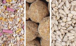 Seed Mix Bundles