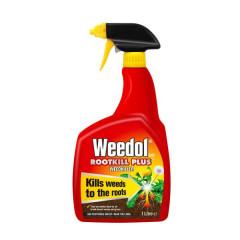 Weedol Gun Rootkill Plus Weedkiller