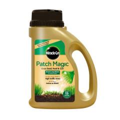 Miracle-Gro Patch Magic Jug