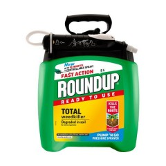 Roundup Ready To Use Pump N Go Weedkiller