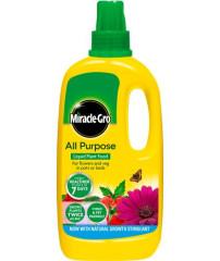Miracle-Gro All Purpose Liquid Plant Food