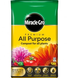 Miracle-Gro All Purpose Compost