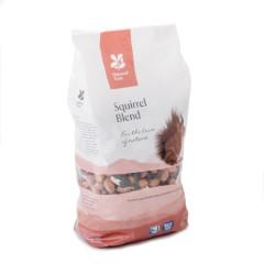 National Trust Squirrel Food - 1.5 Ltr