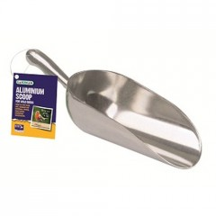 Gardman Aluminium Scoop for pet food