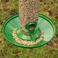 Feeder Tray - Plastic or Metal