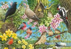 Nature's Finest Jigsaw 1000 Pieces
