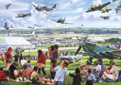 Air Show 500 Pieces