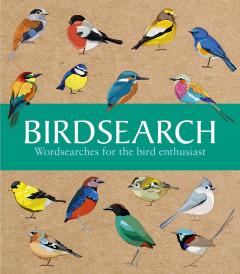 Birdsearch - Puzzle Book