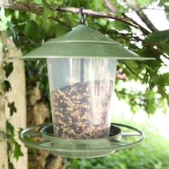 Wildlife World Eco Beacon Bird Feeder