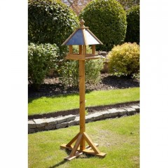 Tom Chambers Bedale Bird Table