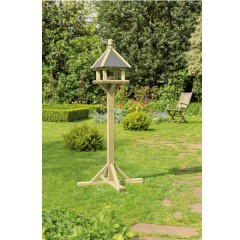 Supreme Wilton Bird Table