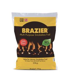 Brazier Smokeless Coal