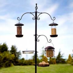 Tom Chambers Classic Bird Feeding Station