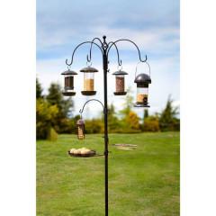 Tom Chambers Select Bird Feeding Station