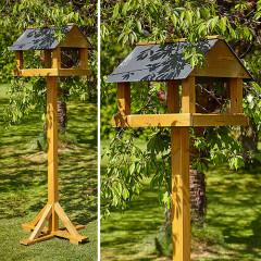 Tom Chambers Giant Ryedale Bird Table
