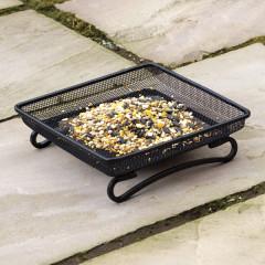 Gardman Compact Ground Feeder Tray