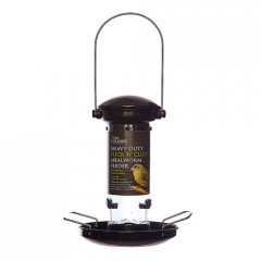 Tom Chambers Heavy Duty Flick 'n' Click Mealworm Feeder