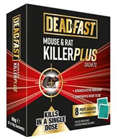Deadfast Mouse & Rat Bait Station