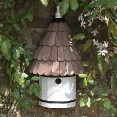 Wildlife World Dovecote Nest Box