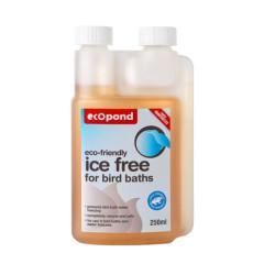 Ecopond Ice Free For Bird Baths