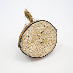 Everyday Original Half Coconut
