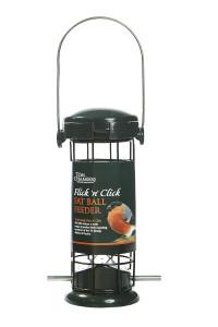 Tom Chambers Flick n Click Fat Ball Feeder