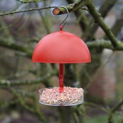 Gardman Robin and Small Bird Feeder