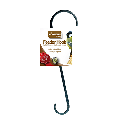 Bird Feeder Tree Hook