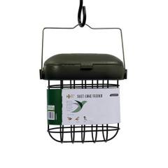 Henry Bell Essentials Wild Bird Suet Block Feeder