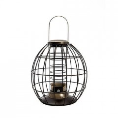 Henry Bell Heritage Gold Squirrel Proof Fat Ball Feeder
