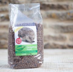 Wildlife World 1kg Hedgehog Food