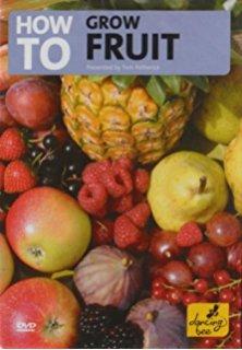 How To Grow Fruit DVD