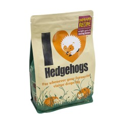 Jacobi Jayne I Love Hedgehogs