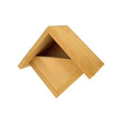 Johnston & Jeff Robin Nest Box