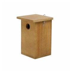 Henry Bell Nest Box