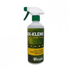 Professional Ready to Use Feeder Disinfectant