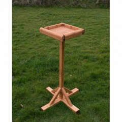 Open Bird Table