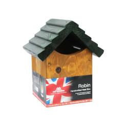 Tom Chambers Robin Nest Box