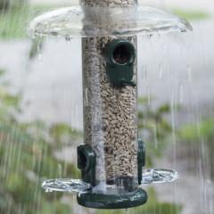 Rain Away Weather Guard