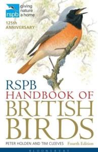 RSPB Handbook of British Birds - 125th Anniversary Edition