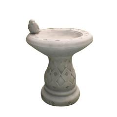 Borderstone Small Wren Bird Bath