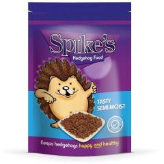 Spike's Tasty Semi Moist Hedgehog Food