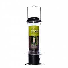 Tom Chambers Squirrel Stop Seed Feeder