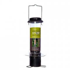 Tom Chambers Squirrel Stop Peanut Feeder