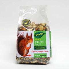 1kg Premium Squirrel Food