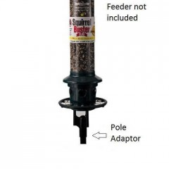 Squirrel Buster Plus Pole Adapter