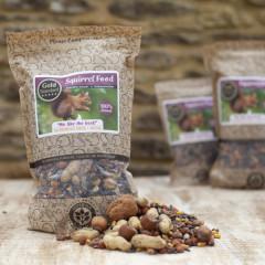 Cotswold Granaries Squirrel Food