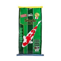 Hikari Staple Medium - 2kg and 10kg - 10kg