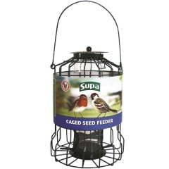Supa Squirrel Proof Seed Feeder